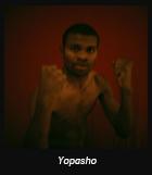 Yopasho