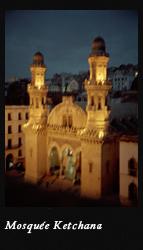 Mosquee ketchana