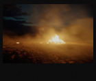 La quema
