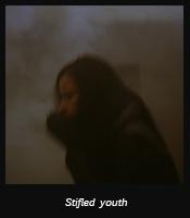 Stifled youth