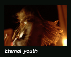 Eternal youth
