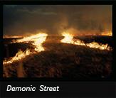 Demonic Street