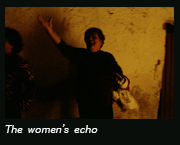 The women's echo