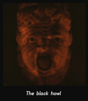 The black howl