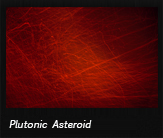 Plutonic Asteroid