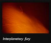 Interplanetary fury
