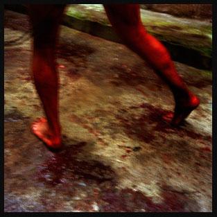 Sangre comunista de 24 apóstoles