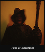 Path  of inheritance