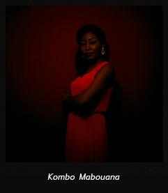 KOMBO MABOUANA