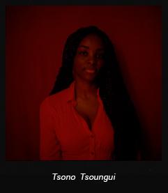 TSONO TSOUNGUI