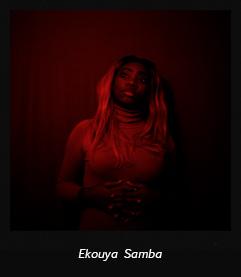 EKOUYA SAMBA